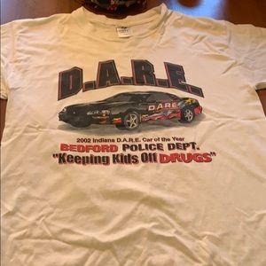Shirts - Vintage T-shirt